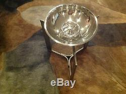 BASE304 DIY 304 STAINLESS OUTDOOR 30 TABLE BASE for Fire Pit/ Table BASE ONLY