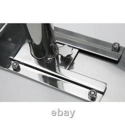 Bait Board With Rod Holders, Boat Filleting Table, Marine Tackle Centre USA