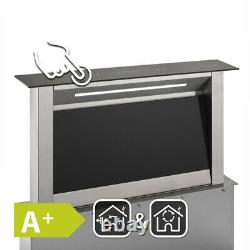 Down draft table extractor DRAFT600 LED display sensor touch KKT KOLBE