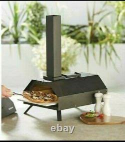 Gardenline Table Top Pizza Oven