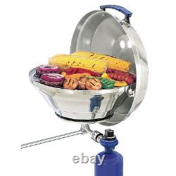 MAGMA MARINE KETTLE GAS GRILL ORIGINAL 15 With HINGED LID