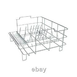 Mini Portable Table Top Dishwasher 6 place settings Countertop with Fruit Wash