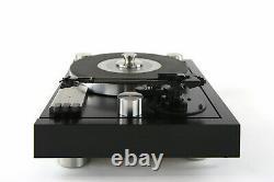 Originaler Plattenspieler Turntable Yamaha PF-800 stainless steel edition