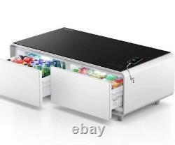 Smart Refridgerator Coffee Table