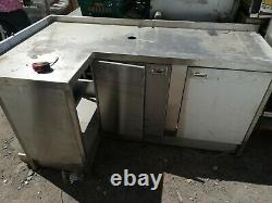 Stainless Steel Table Wortop