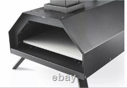 Wood fired Table Top Pizza Oven Brand NEW Garden BBQ